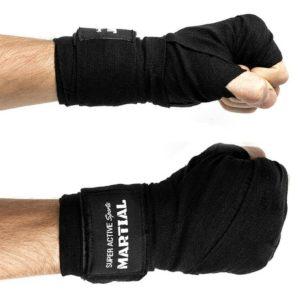 Profi Boxbandagen für Boxen und Kampfsport