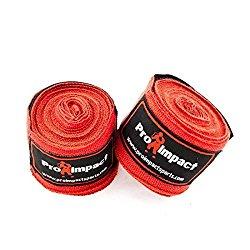 Bandagen für das Workout