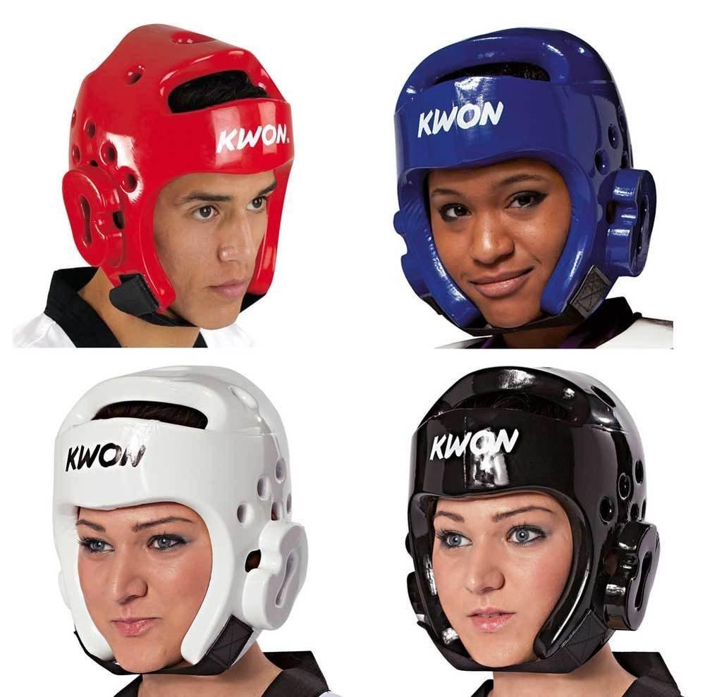 KWON Kopfschutz Kickboxen Teakwondo