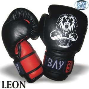 30/kg Rot Farbe Leone Trainings-Boxsack Basic