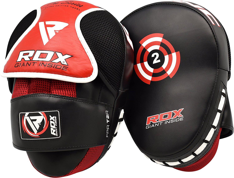 RDX Boxen Handpratzen