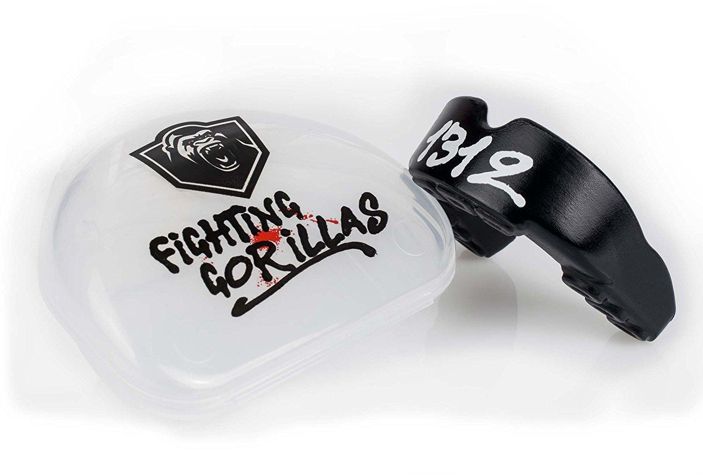 Zahnschutz Kampfsport Kickboxen MMA