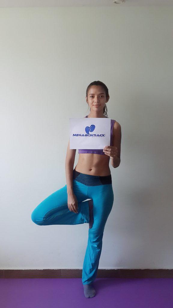 Kostenloses Yoga Übungen und Training